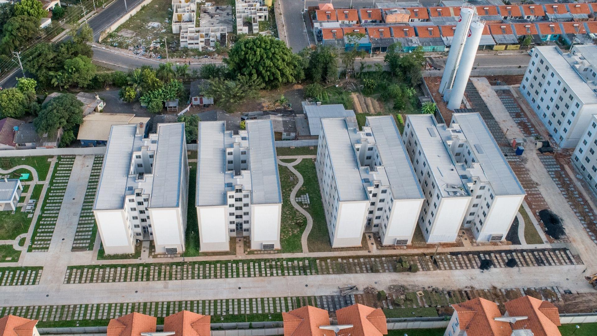 Apartamento à venda em Residencial Vida Alegre Canoas | Canoas | RS | foto 2 | tenda.com
