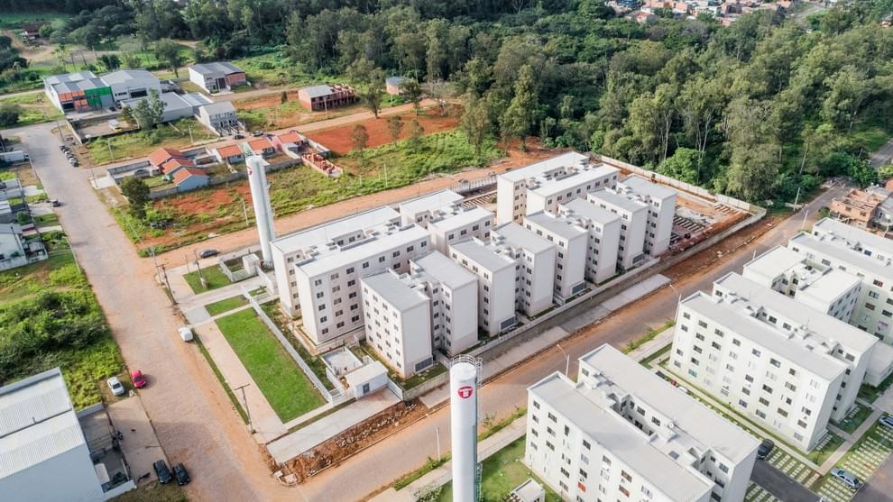 Apartamento à venda em Residencial Querência do Sul | Porto Alegre | RS | foto 2 | tenda.com