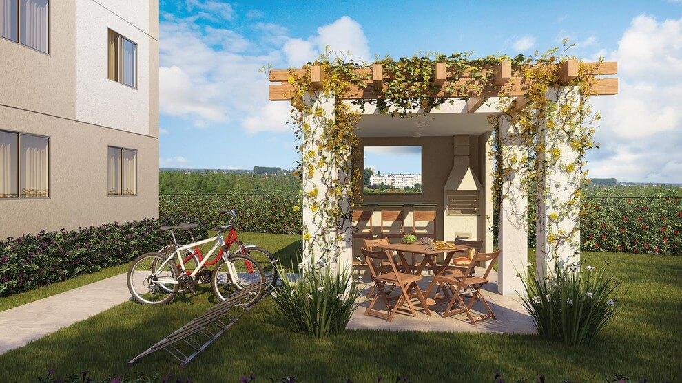 Apartamento à venda em Mauricio de Nassau | Jaboatão dos Guararapes | PE | foto 1 | tenda.com