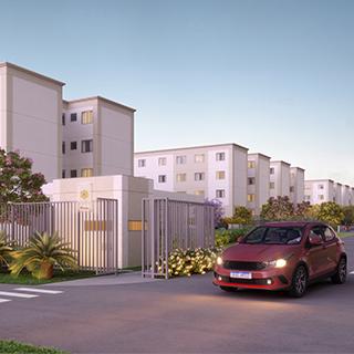 Sonho Dourado II | Apartamento Tenda | Tenda.com
