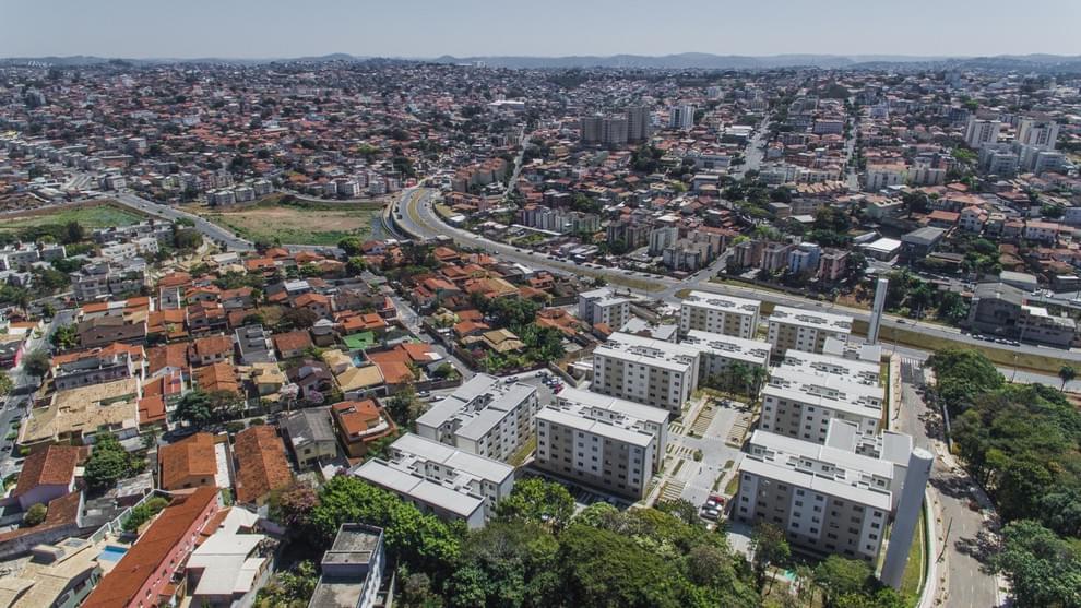 Apartamento à venda em Residencial Vista Azul | Belo Horizonte | MG | foto 1 | tenda.com