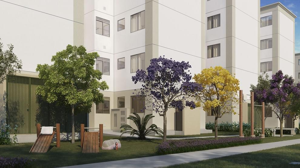Apartamento à venda em Campo Belo | Porto Alegre | RS | foto 2 | tenda.com