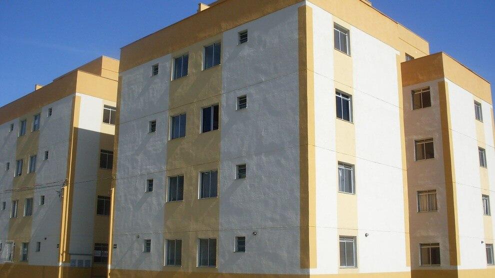 Apartamento à venda em Residencial Governador Valadares Life | Governador Valadares | MG | foto 4 | tenda.com