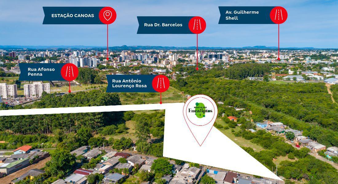 Apartamento à venda em Reserva dos Eucaliptos | Canoas | RS | foto 6 | tenda.com