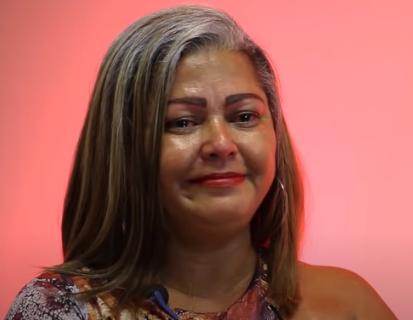 Foto do cliente Keilla de Oliveira, Pernambuco que conquistou seu apartamento Tenda | tenda.com