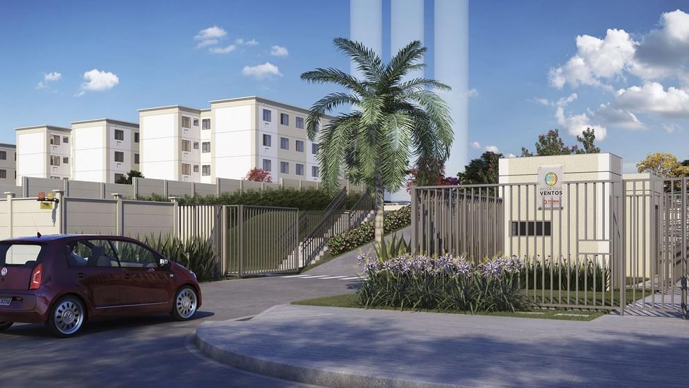 More em um apartamento Tenda no  Rosa dos Ventos | Construtora Tenda | tenda.com