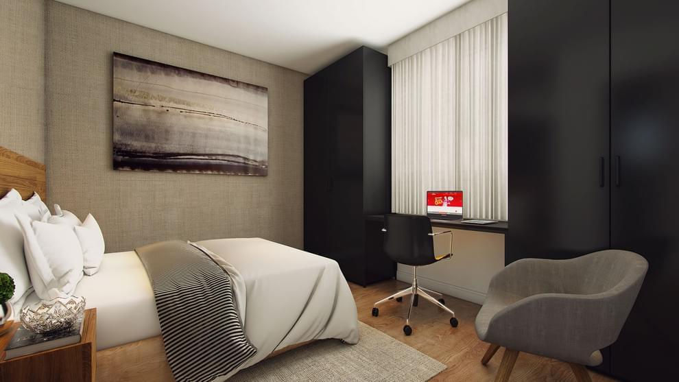 Apartamento à venda em Residencial Vista Azul | Belo Horizonte | MG | foto 8 | tenda.com