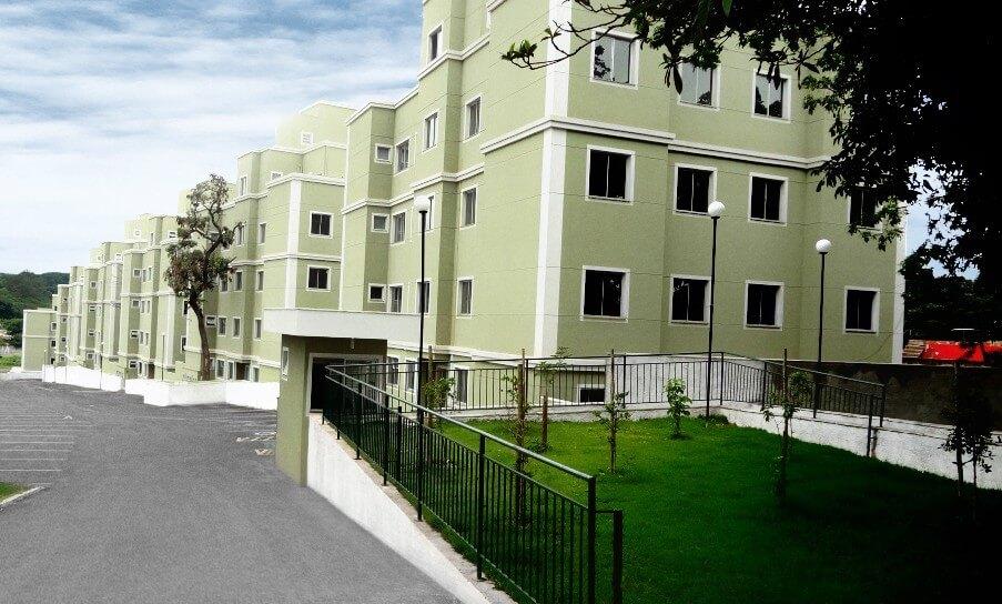 Apartamento à venda em Residencial Betim Life I | BETIM | MG | foto 1 | tenda.com