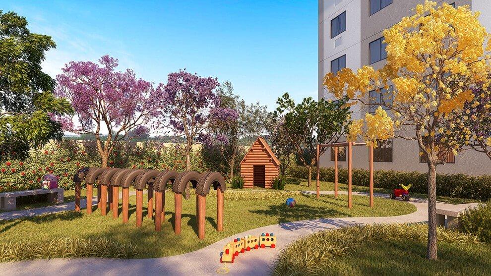 Apartamento à venda em Jardim dos Ipês II | Rio de Janeiro | RJ | foto 3 | tenda.com
