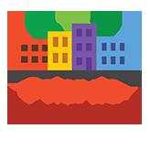 Logotipo Empreendimento Solar da Primavera | Apartamentos à venda | Tenda.com.br