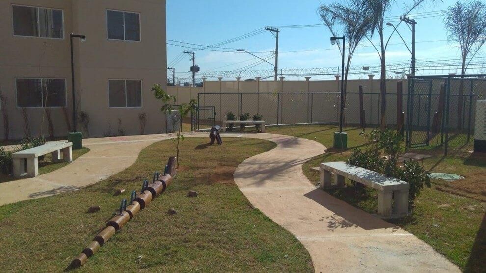 Apartamento à venda em Recanto das Garças | São Paulo | SP | foto 2 | tenda.com