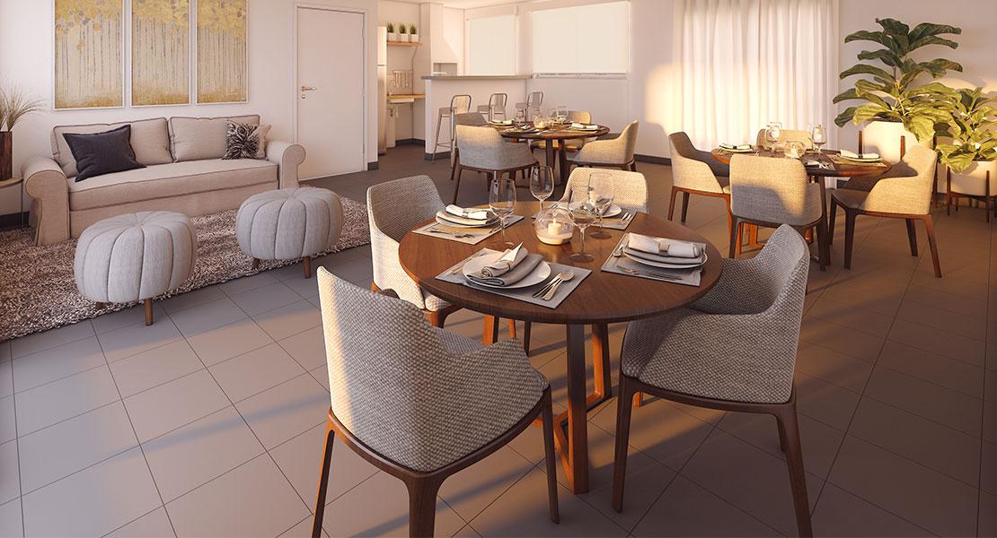 Apartamento à venda em Jardim Park Canoas | Canoas | RS | foto 5 | tenda.com