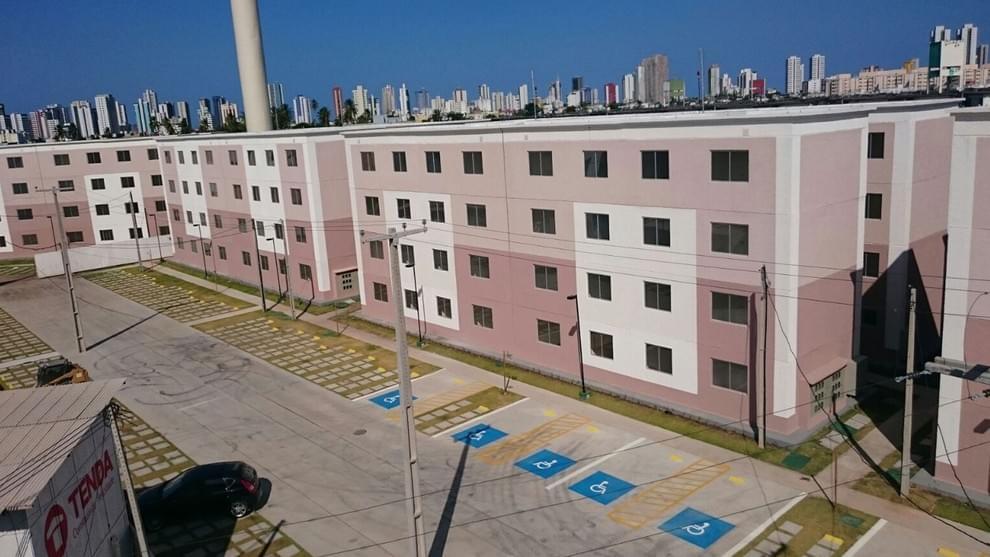 Apartamento à venda em Residencial Renascença Candeias   Jaboatão dos Guararapes   PE   foto 7   tenda.com