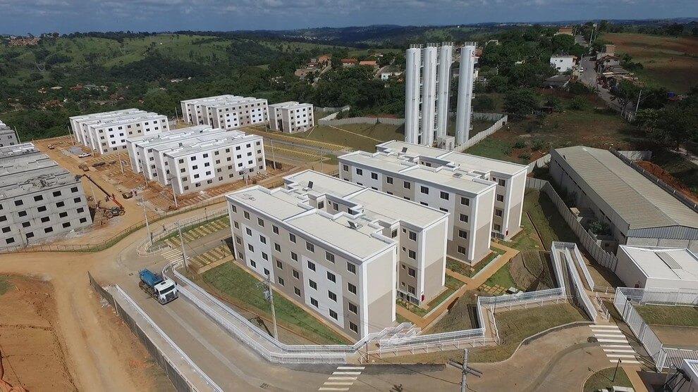 Apartamento à venda em Residencial Vila Florida | VESPASIANO | MG | foto 8 | tenda.com
