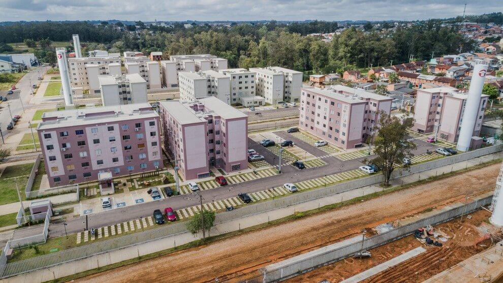 Apartamento à venda em Residencial Querência Gaúcha | Porto Alegre | RS | foto 3 | tenda.com