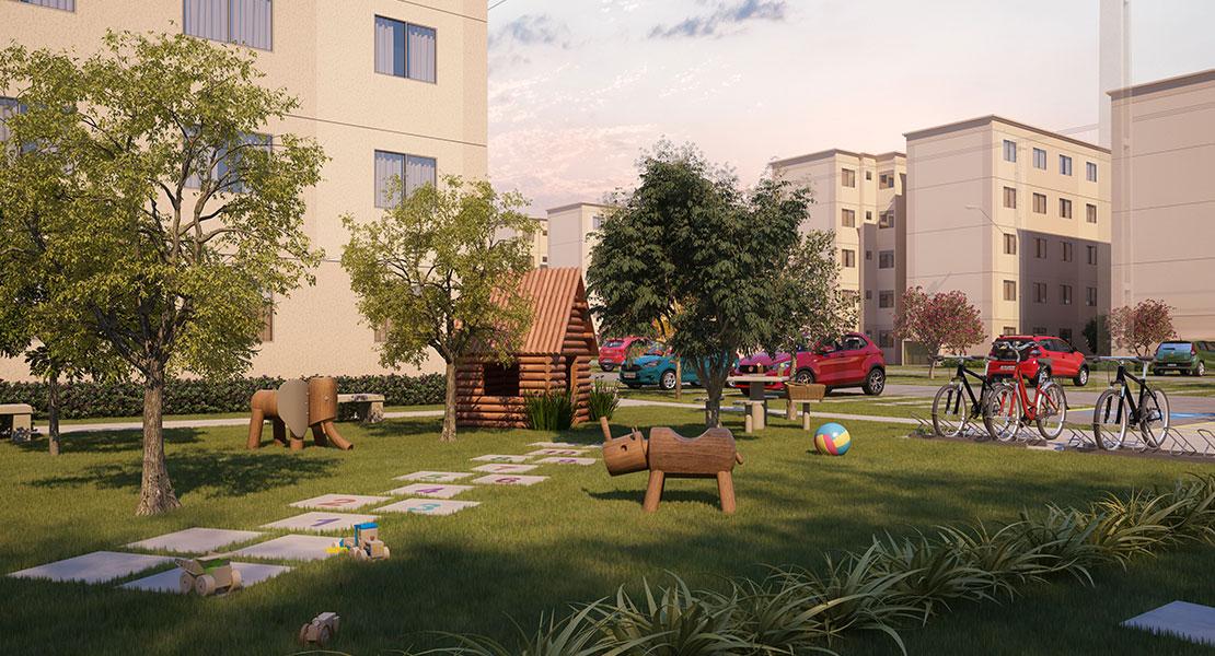 Apartamento à venda em Praia Bela | Jaboatão dos Guararapes | PE | foto 3 | tenda.com
