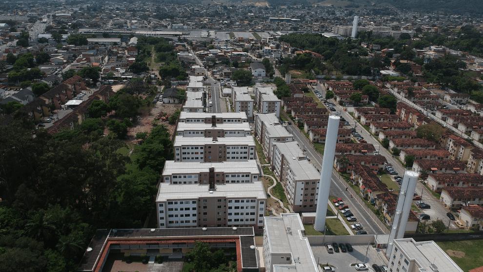 Apartamento à venda em Residencial Encanto | Rio de Janeiro | RJ | foto 1 | tenda.com