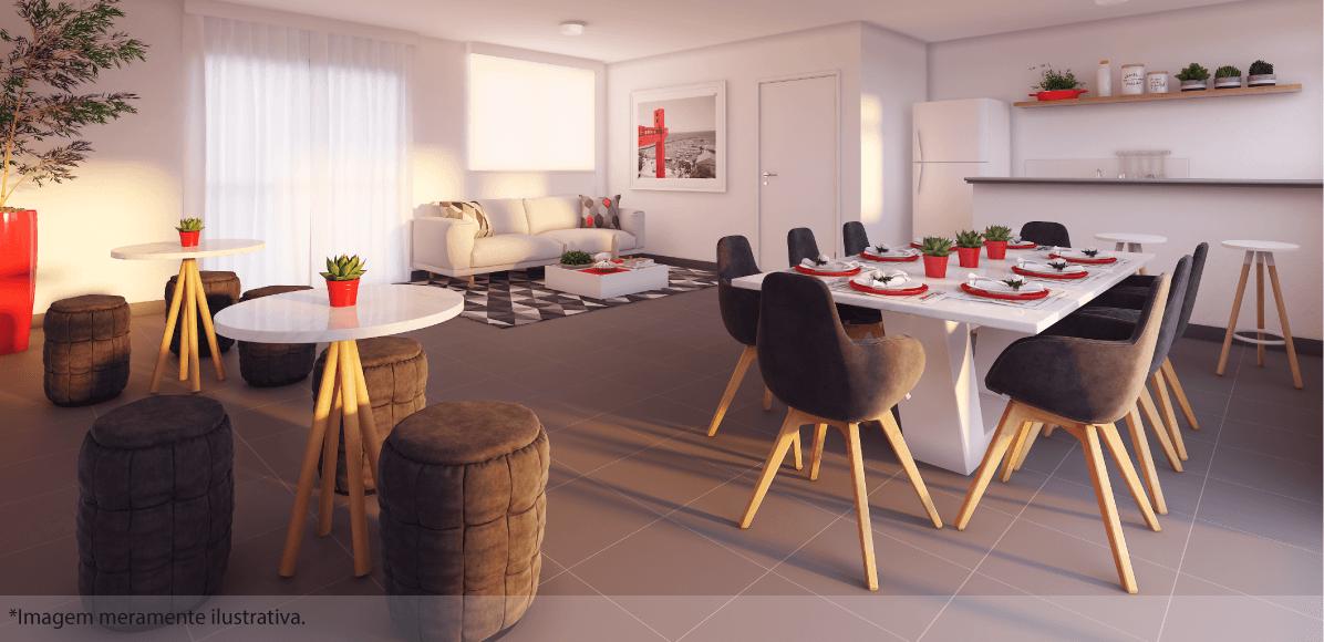 Apartamento à venda em Reserva Premium | Camaçari | BA | foto 2 | tenda.com