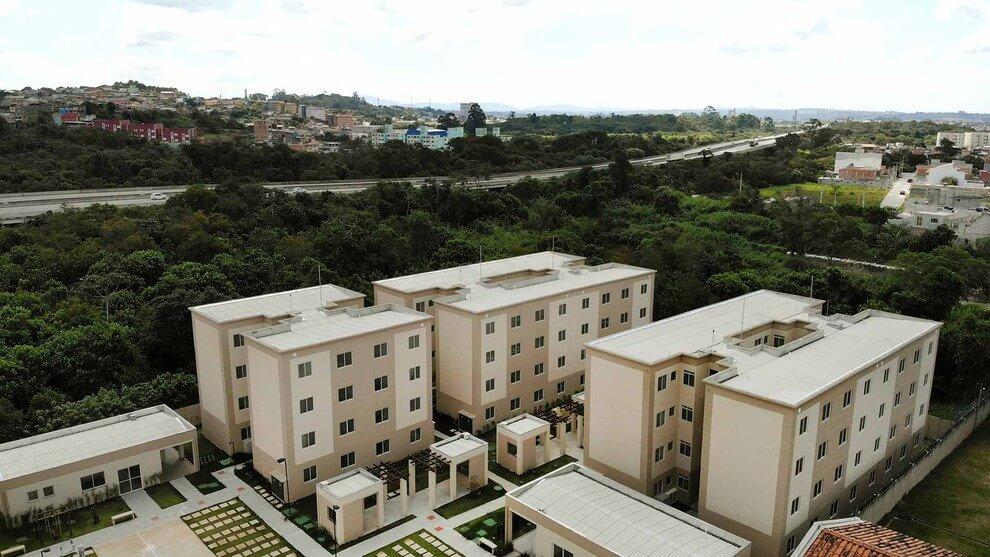 Apartamento à venda em Amoreiras | Suzano | SP | foto 2 | tenda.com