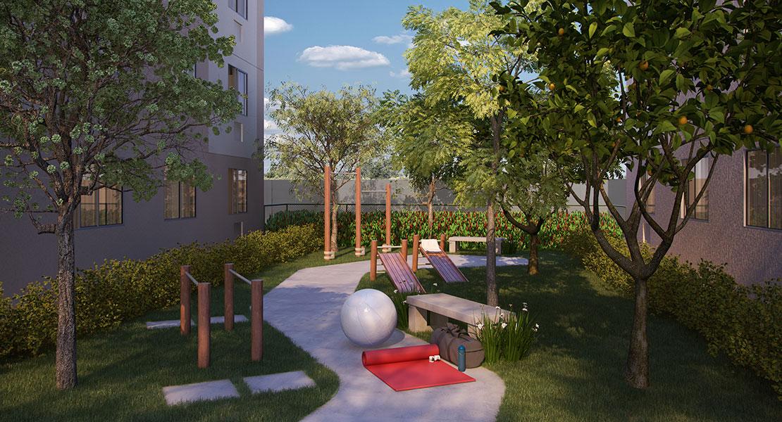 Apartamento à venda em Solar do Oeste I | Rio de Janeiro | RJ | foto 3 | tenda.com