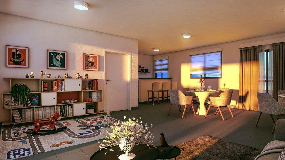 Apartamento à venda em Esplendor | Rio de Janeiro | RJ | foto 1 | tenda.com