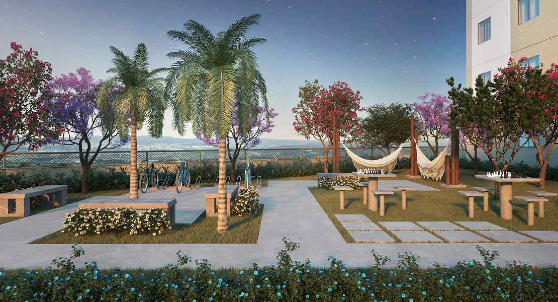 Apartamento à venda em Marlim | Santos | SP | foto 3 | tenda.com