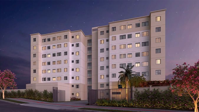 Apartamento à venda em Villa D'Oro | Salvador | BA | foto 1 | tenda.com