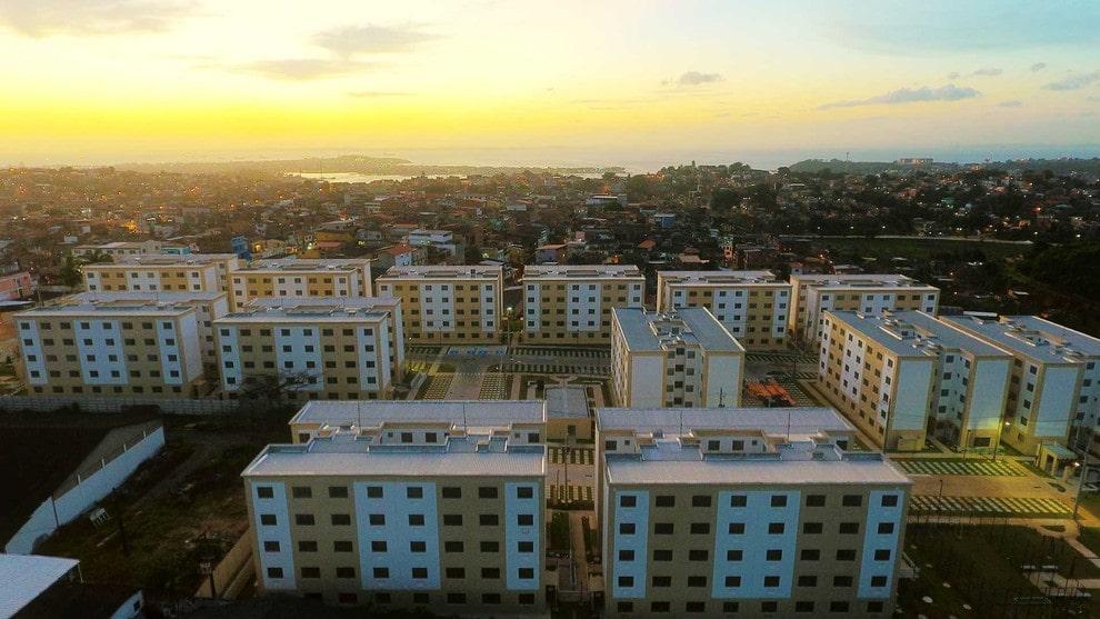Apartamento à venda em Residencial Vila Imperial | SALVADOR | BA | foto 3 | tenda.com