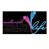 Logotipo Empreendimento Parque das Aroeiras Life | Apartamentos à venda | Tenda.com.br