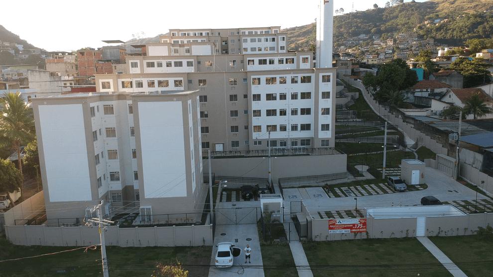Apartamento à venda em Parque Central | Rio de Janeiro | RJ | foto 3 | tenda.com
