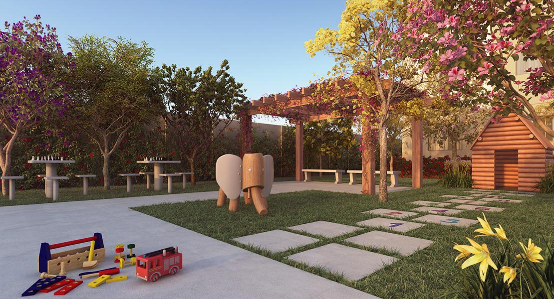 Apartamento à venda em Felicidade | Canoas | RS | foto 2 | tenda.com