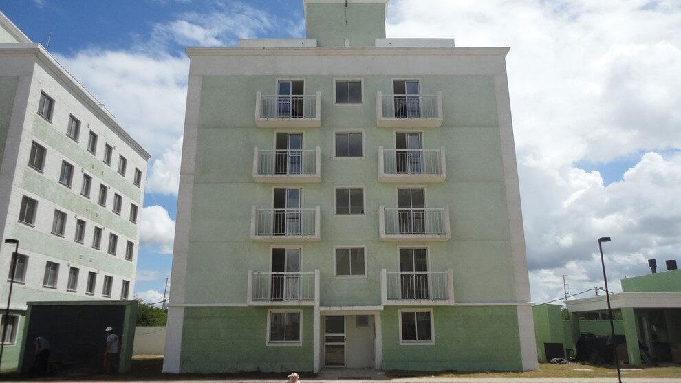 Apartamento à venda em Residencial Igara Life | Canoas | RS | foto 1 | tenda.com