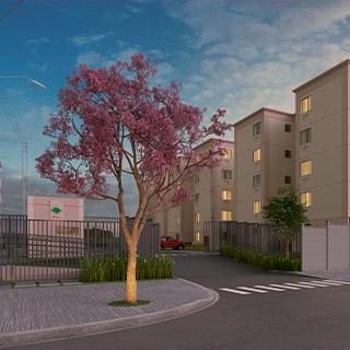 Solar do Oeste II   Apartamento Tenda   Tenda.com