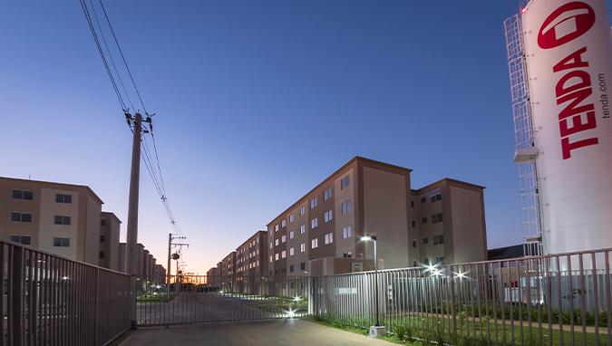 Planta de apartamento em Jardim Park Canoas | Canoas | RS | planta 1 | tenda.com