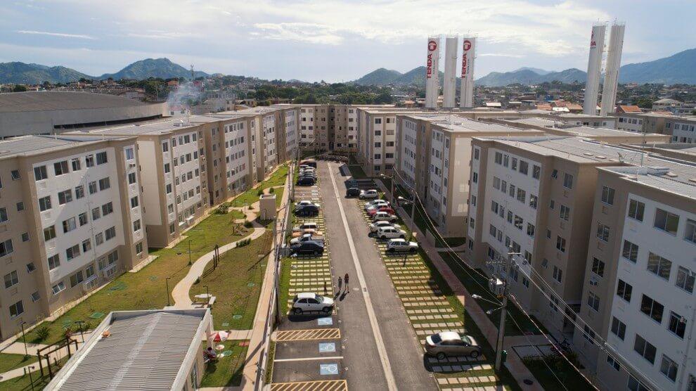 Apartamento à venda em Residencial Parque Rio Maravilha V | Rio de Janeiro | RJ | foto 5 | tenda.com