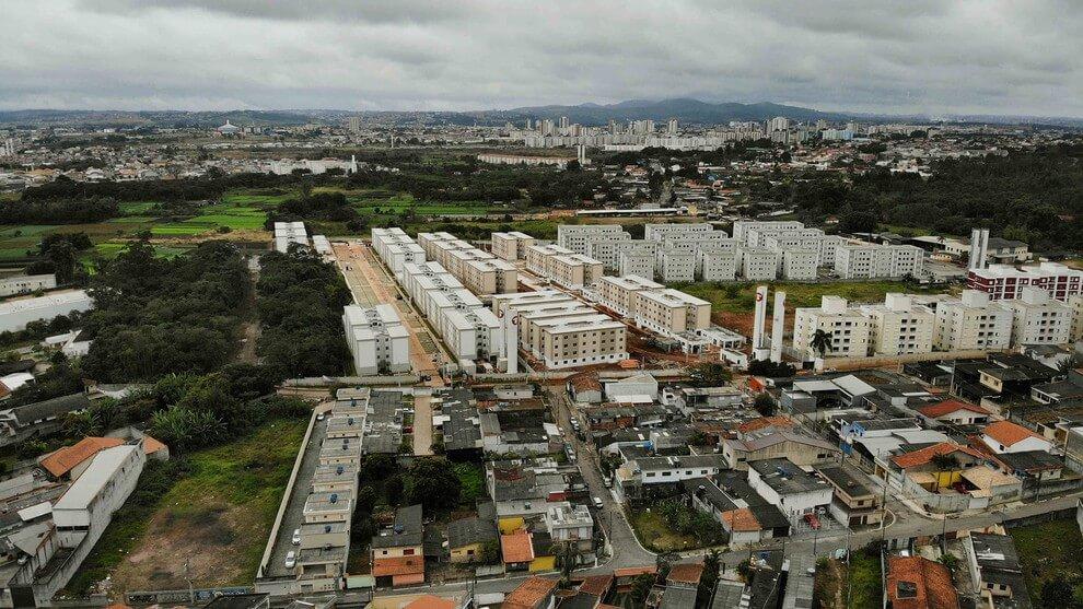 Apartamento à venda em Jardim das Camélias | Suzano | SP | foto 2 | tenda.com