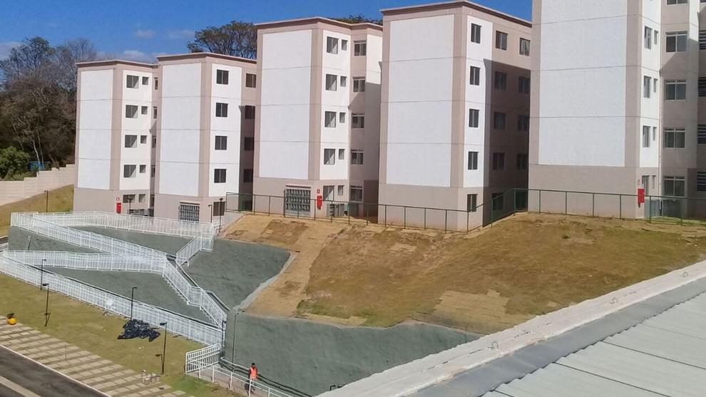 Apartamento à venda em Residencial Alto da Colina | SANTA LUZIA | MG | foto 2 | tenda.com