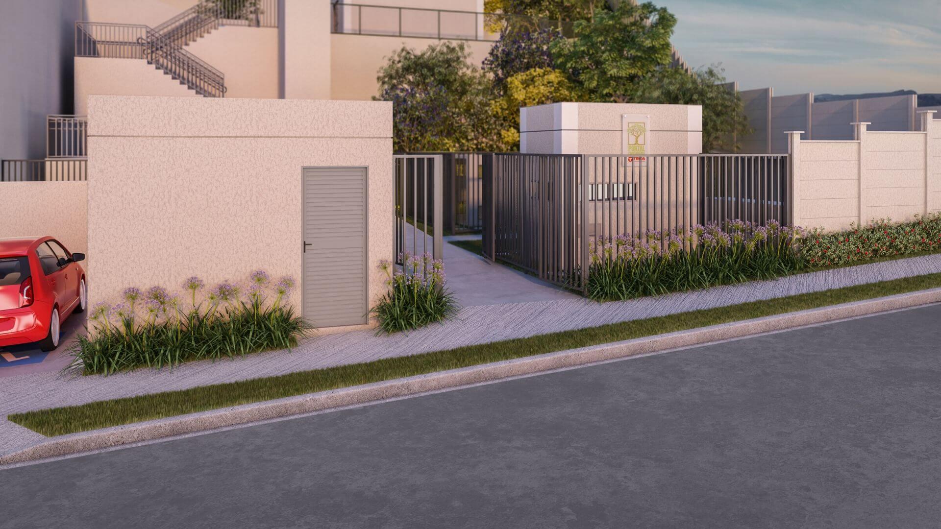 More em um apartamento Tenda no  Portal Cantareira | Construtora Tenda | tenda.com