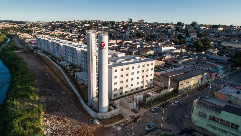 Apartamento à venda em Residencial Jardim Romano | São Paulo | SP | foto 1 | tenda.com