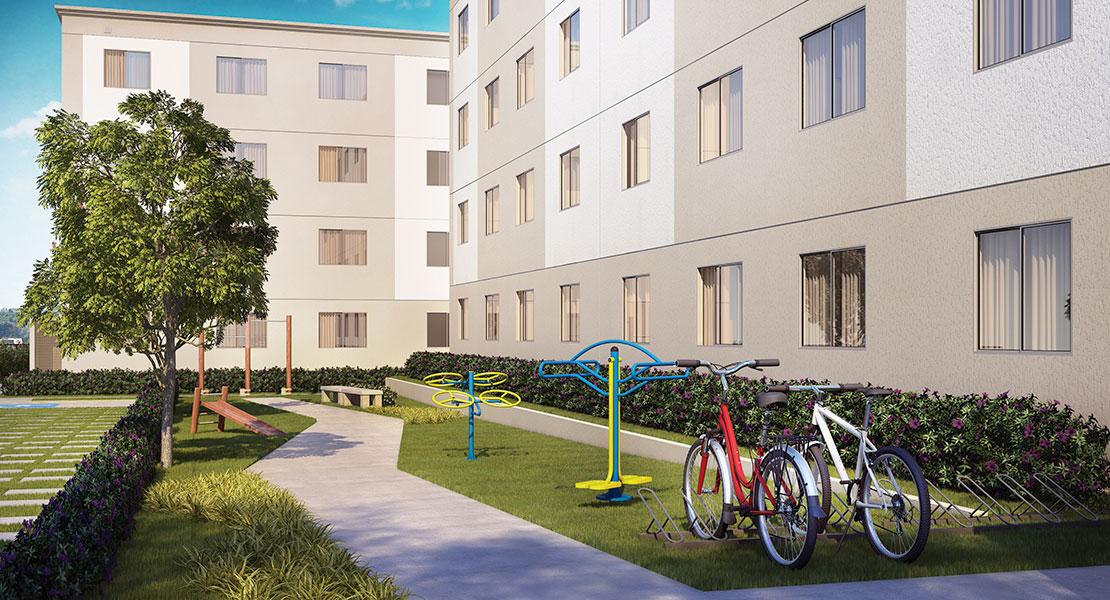 Apartamento à venda em Mauricio de Nassau | Jaboatão dos Guararapes | PE | foto 2 | tenda.com
