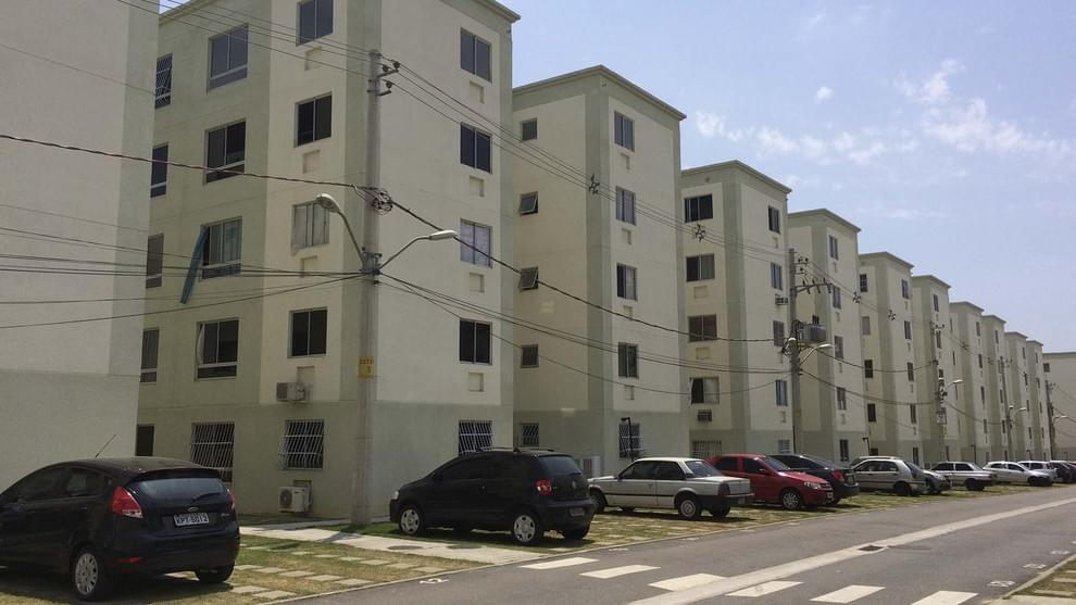 Apartamento à venda em Residencial Reserva das Árvores   Rio de Janeiro   RJ   foto 4   tenda.com