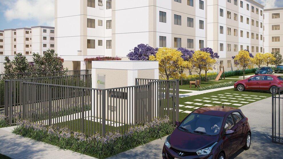 More em um apartamento Tenda no  Jardim dos Pampas II | Construtora Tenda | tenda.com