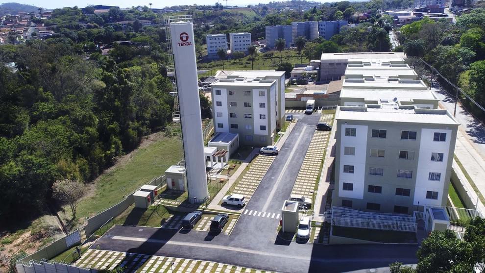 Apartamento à venda em Residencial Solar da Baronesa | Santa Luzia | MG | foto 11 | tenda.com