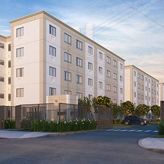 More em um apartamento Tenda no  Recanto do Pontal | Construtora Tenda | tenda.com