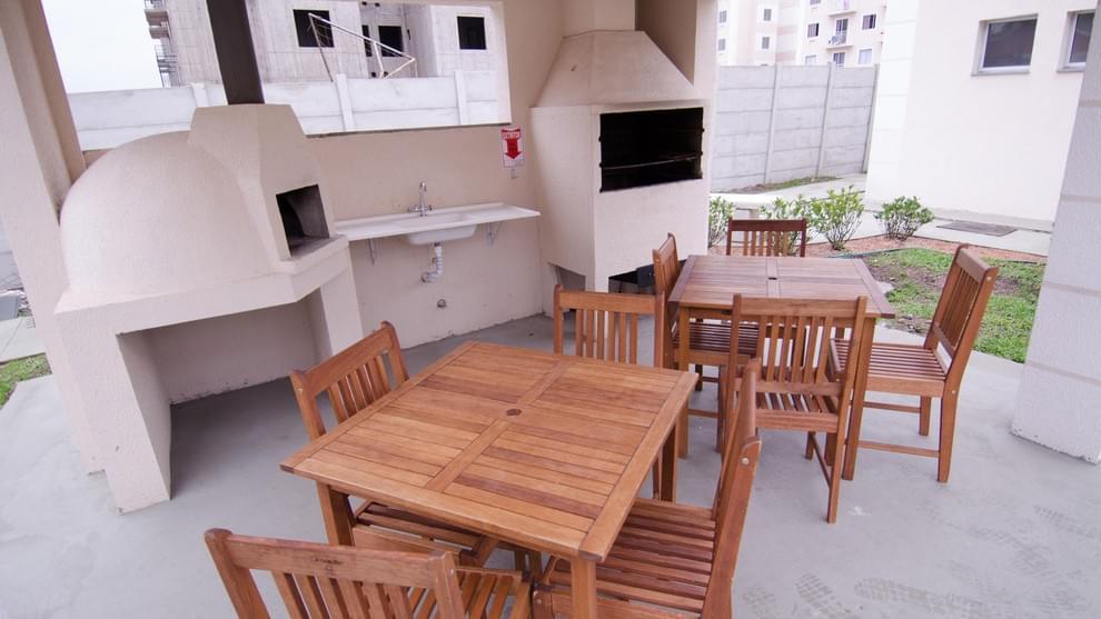 Fotos do Residencial Germânia Life | Apartamento Minha Casa Minha Vida | Tenda.com