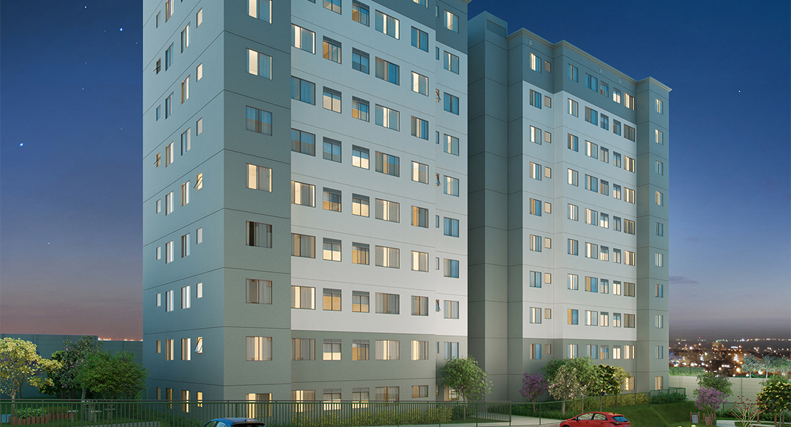 Safira   Apartamento Minha Casa Minha Vida   foto 2   tenda.com