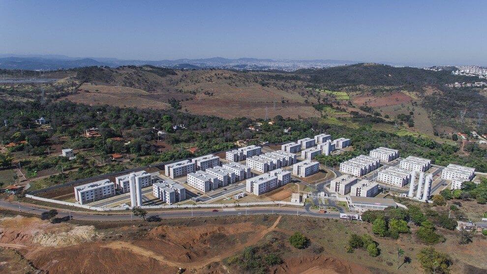 Apartamento à venda em Residencial Vila Florida | VESPASIANO | MG | foto 3 | tenda.com