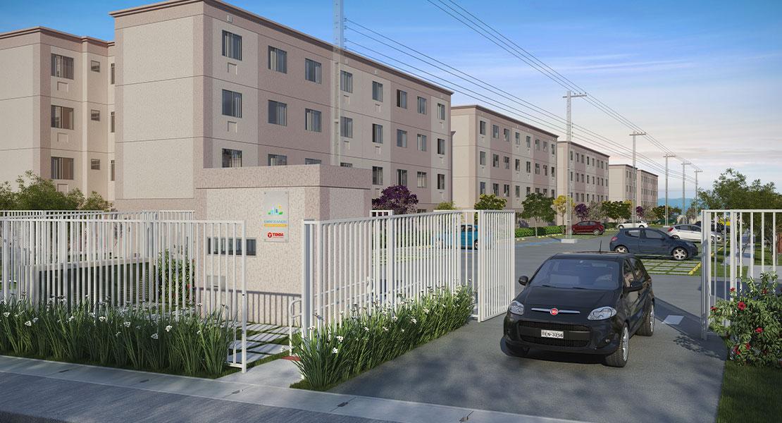 Apartamento à venda em Residencial Campo de Aviação Condomínio Santos Dumont | Paulista | PE | foto 14 | tenda.com