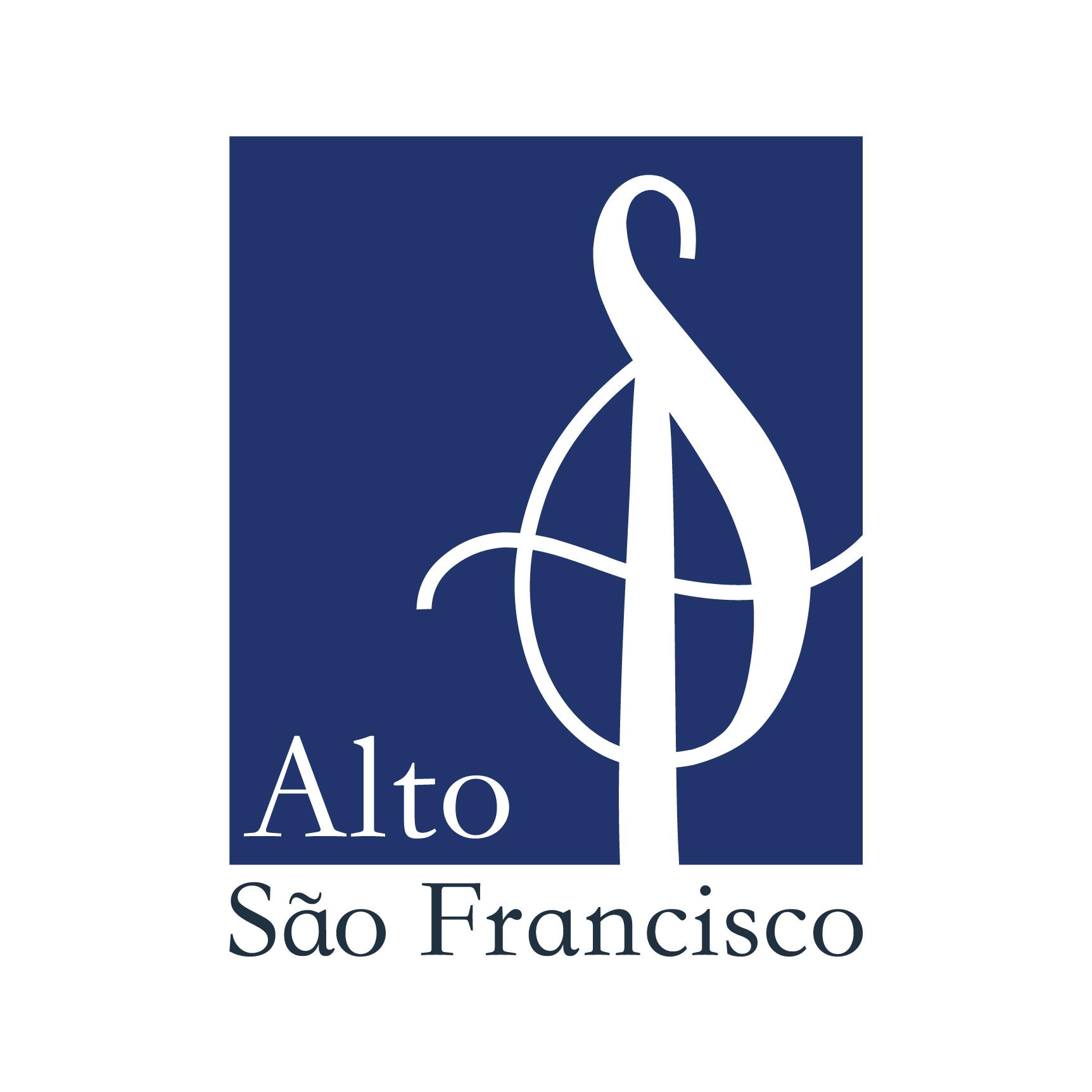 Logotipo Empreendimento Alto São Francisco | Apartamentos à venda | Tenda.com.br