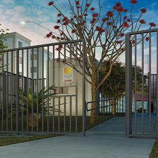 Praia Park Sol   Apartamento Tenda   Tenda.com